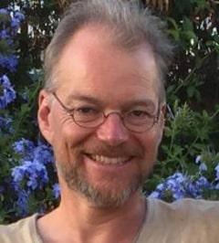 Mark Froesch-Baumann